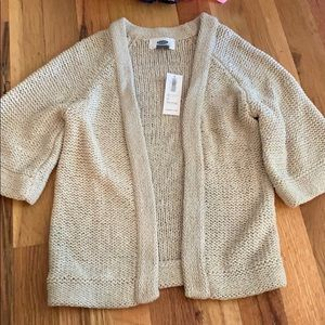 Girls sweater 4T